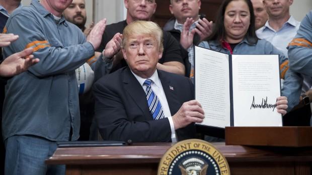 Niels Westy: Trump forstår ikke, hvordan handel fungerer. Det er han ikke ene om