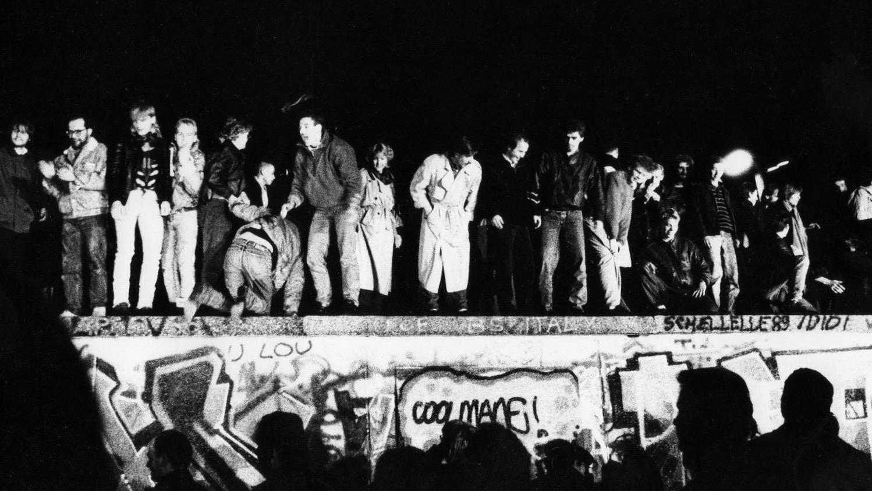 Ny podcast i 5 afsnit: Fortællingen om Tyskland