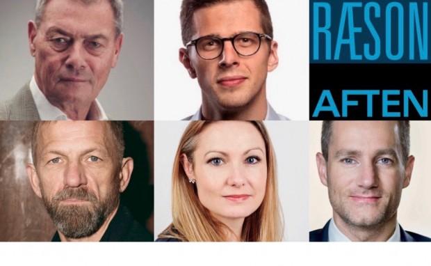 RÆSON AFTEN: Det borgerlige Danmarks fremtid