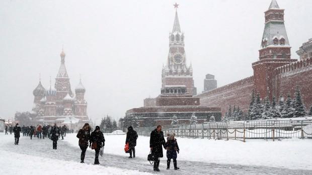 I 24 år har Vesten forfulgt en forkert politik over for Rusland. Er det på tide at tænke nyt? Analyse i RÆSON33