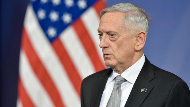 """Jan Øberg: """"James Mattis' udmelding er endnu et eksempel på, at narrativet om Syrien er faldet sammen"""""""