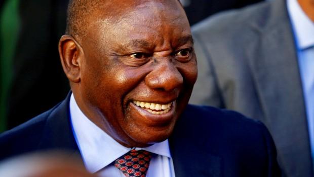 Peter Tygesen i RÆSON33: Det er håbets øjeblik i Sydafrika