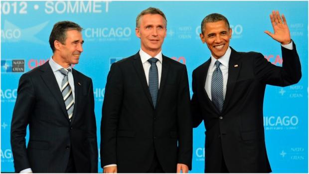 Markus Giessing: NATO er en ekspanderende kombattant, der i talrige tilfælde har begået terrorhandlinger, mens dens aggressive intentioner gemmes bag propaganda