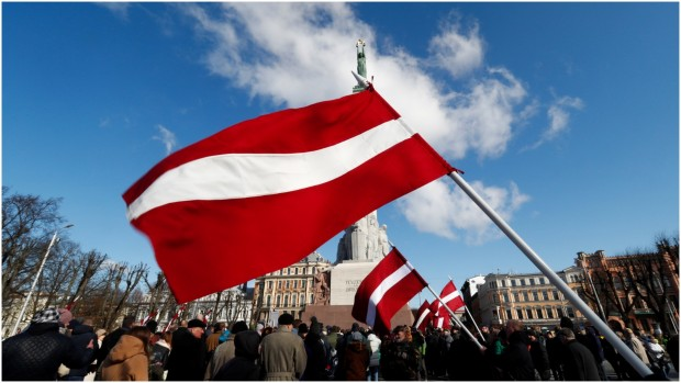 Jakob Kromann: Er Letland ved at forsvinde?