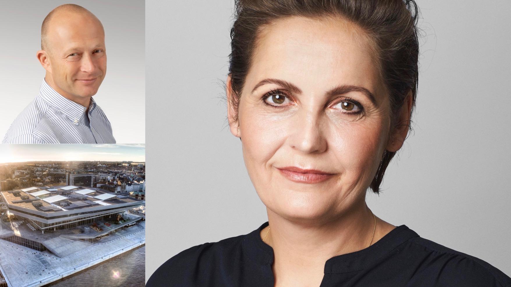RÆSON på DOKK1 onsdag 14. marts: Mød Pia Olsen Dyhr