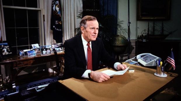 Thomas Lie Eriksen: Er USA stadig på 'den rigtige side af historien'?