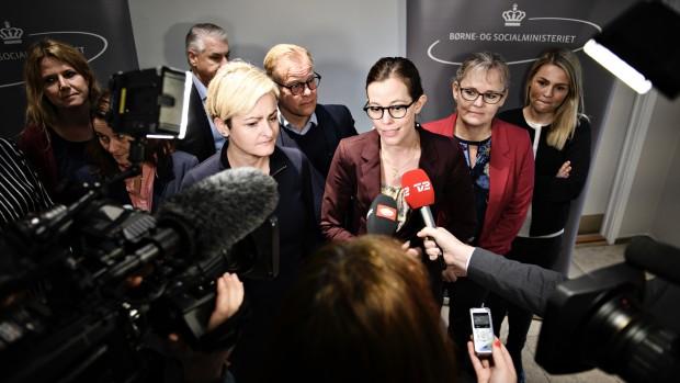 Anahita Malakians: Der er ingen retssikkerhed i det nye familieretlige system