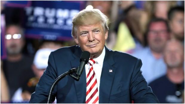 Andreas Sugar: Skamløshed – og Trumps øvrige styrker