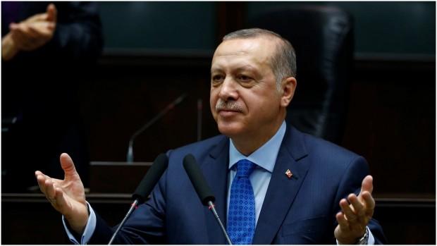 """Mustafa Topal & Ibrahim Benli: Erdoğans """"nye"""" Tyrkiet er et militaristisk og islamistisk totalitært regime"""