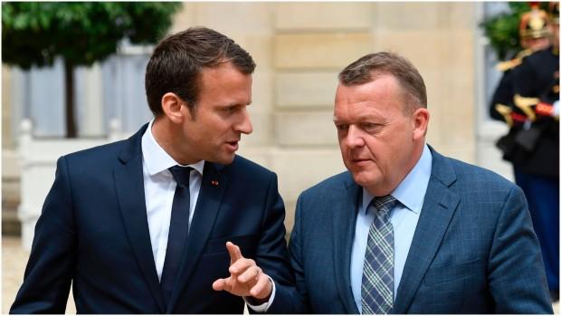 Nicolai B. Bechfeldt: Lad os afskaffe forsvarsforbeholdet og få mere ud af EU-samarbejdet