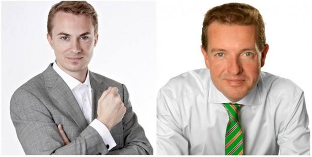 RÆSON på Folkemødet (og net-tv): Jens Rohde vs. Morten Messerschmidt (lørdag 16/6 15.00-16.00)