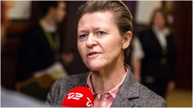 Josephine Fock: Ny retssag mod logning skal sikre borgernes frihed