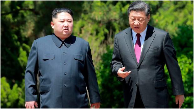 Jonas Stengaard Jensen: Romancen mellem Nord- og Sydkorea er smuk, men dødsdømt