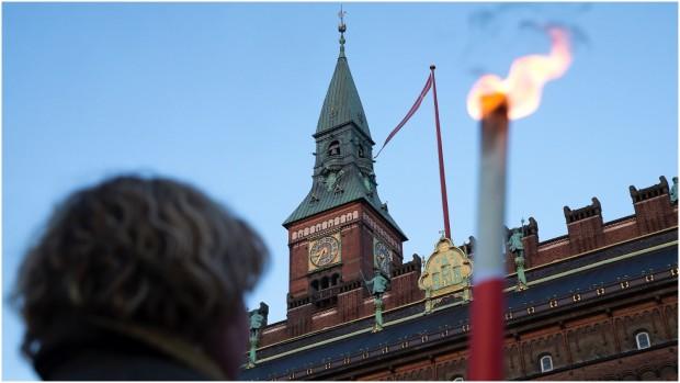 Peter Bjerregaard: Et levende lys af håb