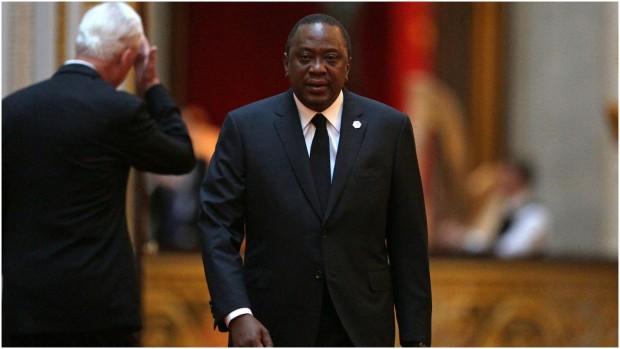 Marie Gravesen og Jacob Rasmussen om Kenya efter valget: Kenyattas kontrolregime når nye alarmerende højder