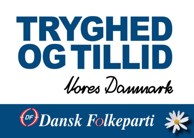 Randahl Fink Isaksen: Politikerne lader frygten styre Danmark. Find heltemodet frem