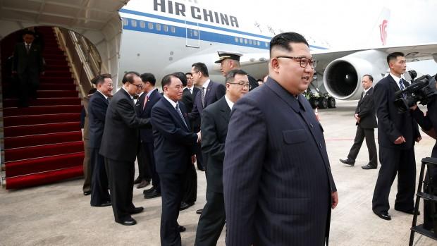 Anna Libak før topmødet i Singapore: Det er Kina, det står og falder med, ikke Kim Jong-un