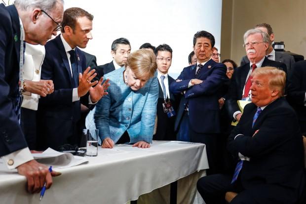 Naser Khader: Både journalisterne og politikerne i Europa tager fejl af Trump