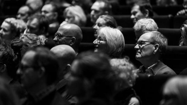 Foredragsfestival i Aarhus 24-25. november 2018 med bl.a. Tor Nørretranders, Jesper Tynell, Anna Libak, Merete Pryds Helle og Jeanette Varberg