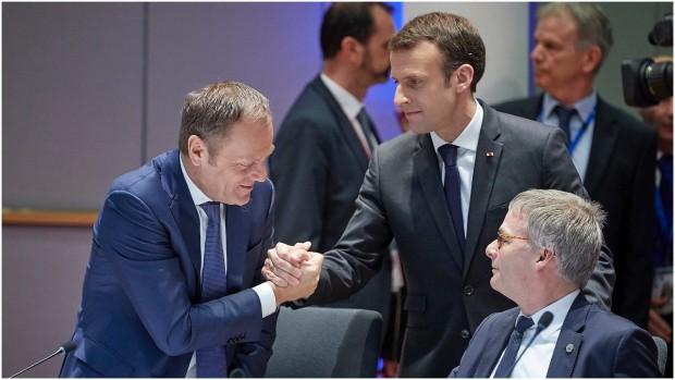 Ota Tiefenböck: EU-topmøde om migration på vej mod fiasko