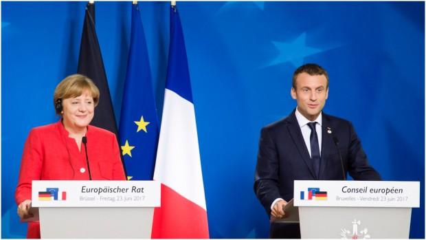 """Jens Nymand Christensen om EU: """"Der er en mulighed, hvis vi selv vil til at præge globale udfordringer"""""""