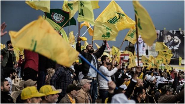 Anne Kirstine Rønn: Mød Hezbollahs nye generation