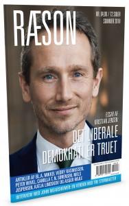 Nyt nummer i kioskerne idag: Det liberale demokrati er truet