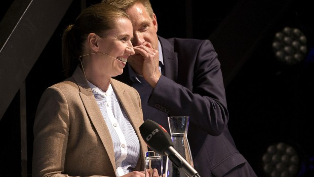 Rune Langhoff (ALT): Kun Socialdemokratiet kan stilles til ansvar for sit højreskred