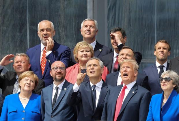 Anna Libak: Der er i Vesten i dag ikke ét succesfuldt parti, som ikke har globaliseringens negative konsekvenser på dagsordenen. Nogle bliver kaldt populister, andre har overtaget de populistiske partiers dagsorden