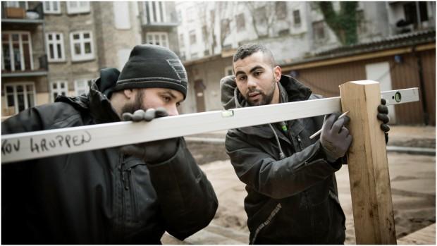 Abir Al-kalemji: Drop myten: Flygtninge vil gerne arbejde. Og arbejdsmarkedet har brug for dem