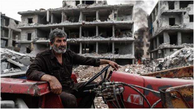 Jakob Lindgaard i RÆSON34: Syrien er på vej mod et endgame, hvor Vesten risikerer at stå uden for indflydelse