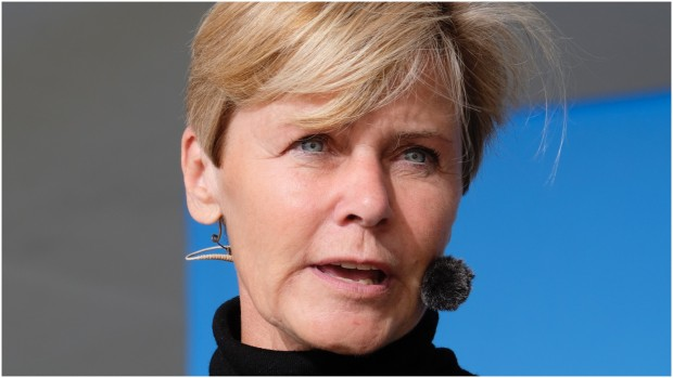 Nikolaj Bøgh (K): Danmark har en minister for kulturel afvikling
