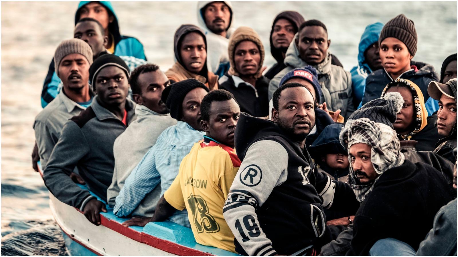 Karen Melchior (RV): Løsningen på migrationskrisen er simpel: Vi skal erstatte ulovlig migration med lovlig migration