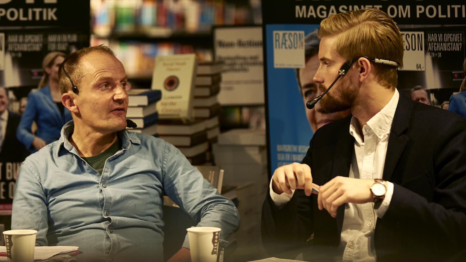 Morten Lisborg: Det nuværende asylsystem er dysfunktionelt, uretfærdigt, dyrt og ineffektivt