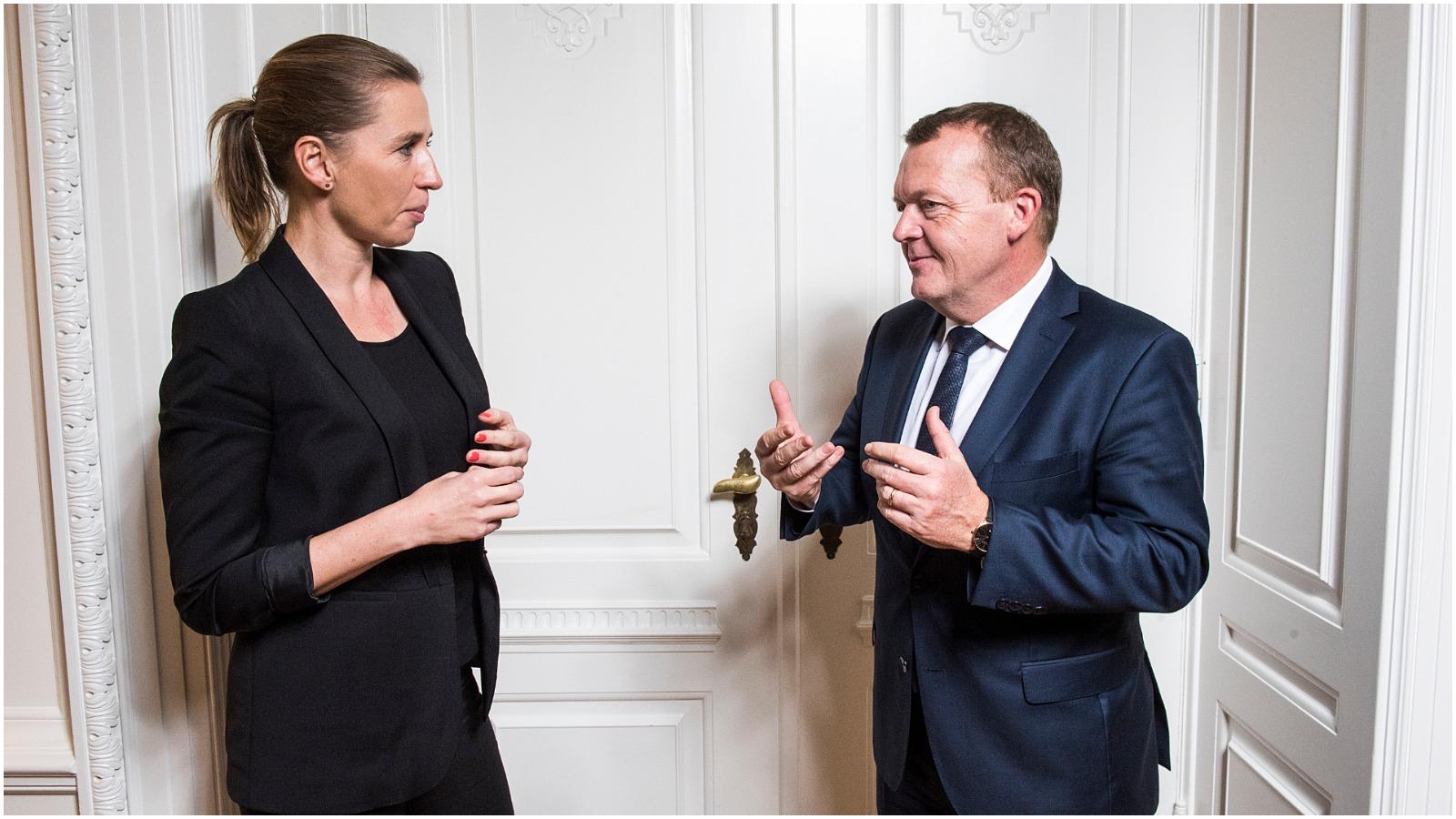 Karen Melchior (RV): Når de er i opposition, kappes Venstre og Socialdemokratiet med Dansk Folkeparti om at være mest EU-fjendsk