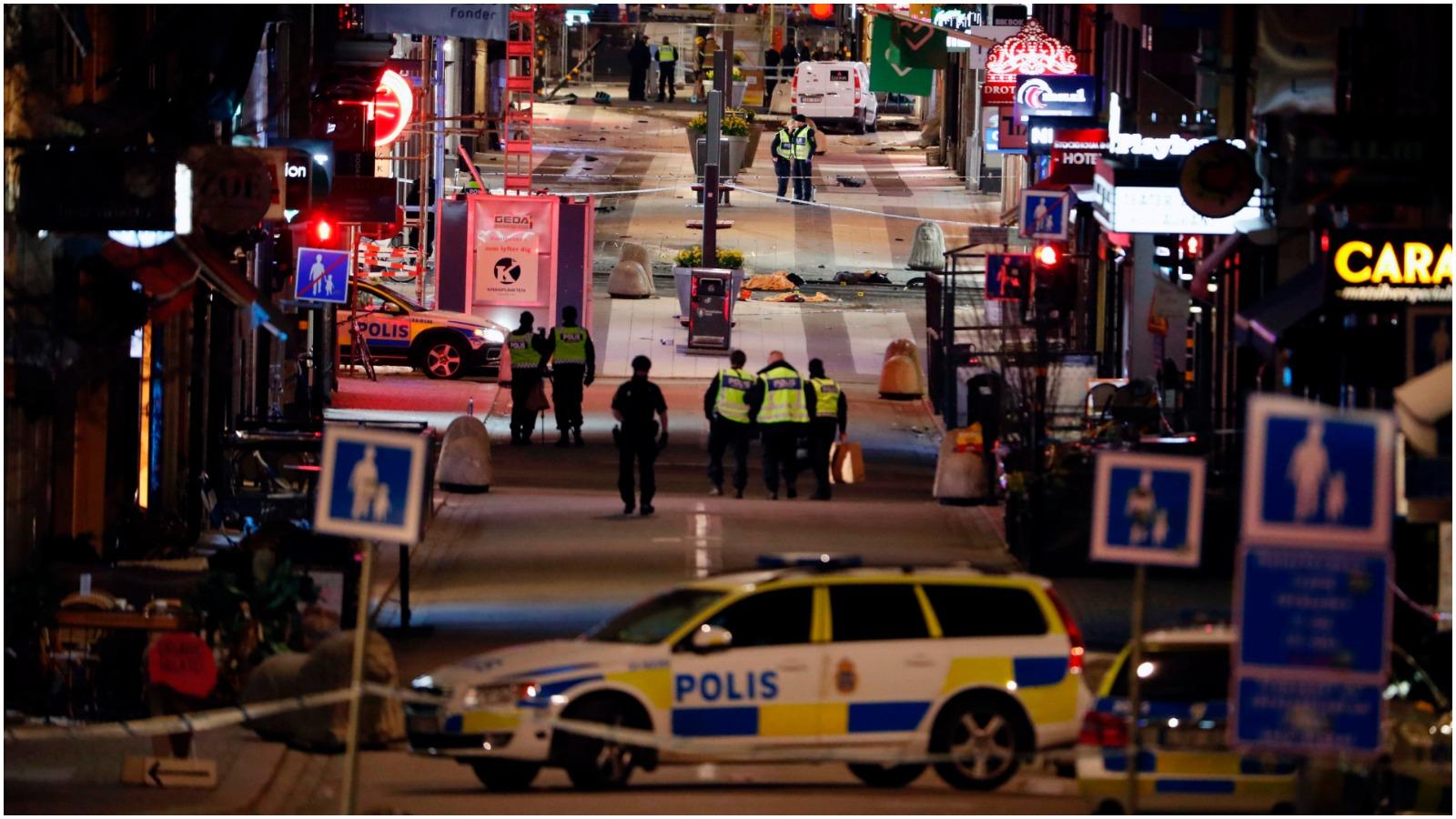 """Terrorforsker Magnus Ranstorp: """"Vi må huske, at lande som Saudi-Arabien bruger enorme summer på at promovere salafisme i hele verden for at få indflydelse. Det er vi som demokratier nødt til at overveje konsekvenserne af – og hvad vi skal gøre ved det"""""""