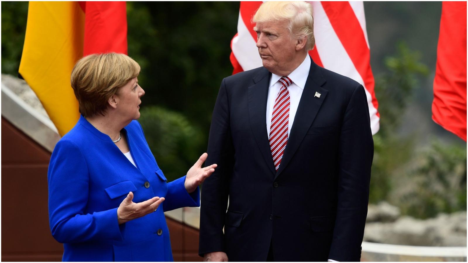 Uffe Østergaard om Europas fremtid: Der er ikke meget, der tyder på, at Europa har en fremtid på den magtpolitiske bane