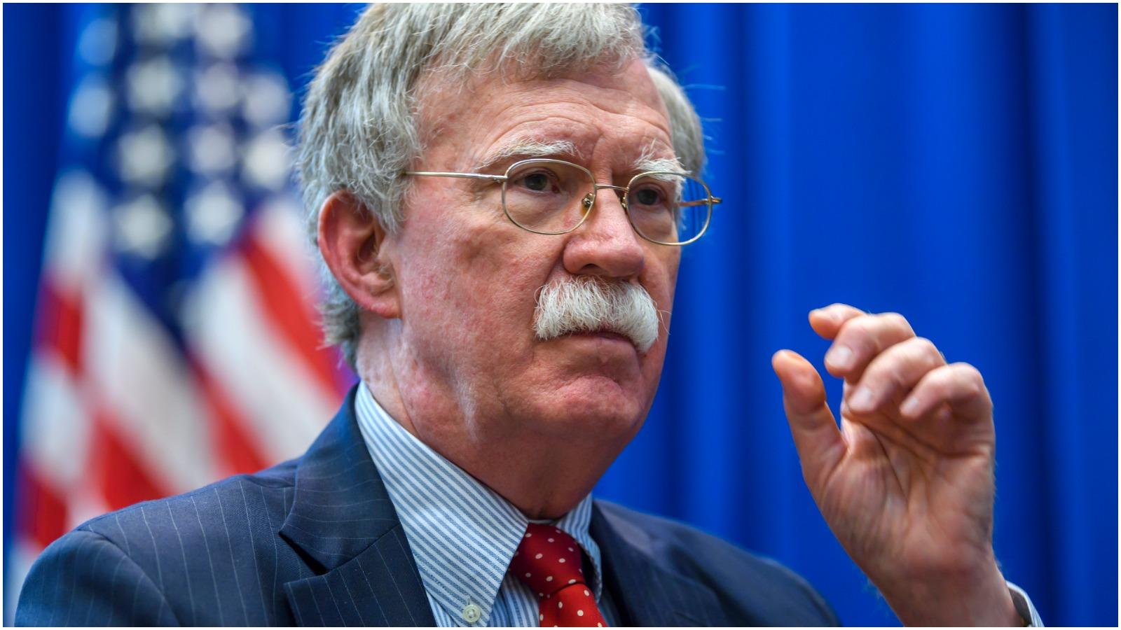 Marc Schack (FAK): Trumps nationale sikkerhedsrådgiver truer den regelbaserede verdensorden i sin kamp mod Den Internationale Straffedomstol – det bør give anledning til stor bekymring