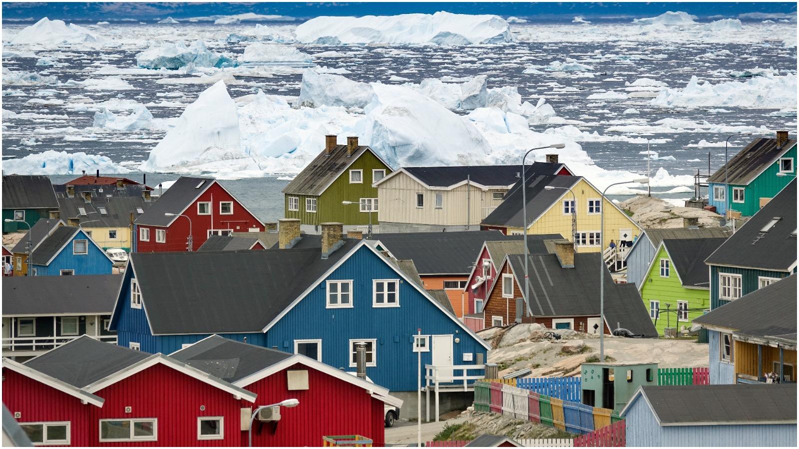 Ph.d. André Ken Jakobsson: Kina har store ambitioner om strategiske investeringer i Grønland. Ser vi en vasalstat i vente?