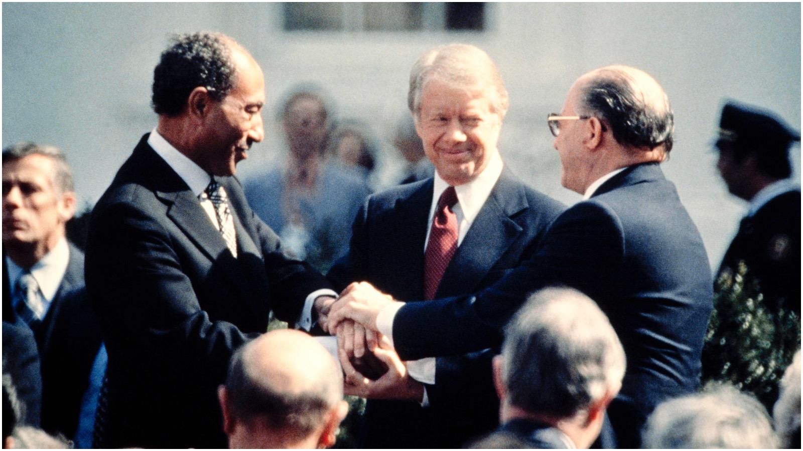 Hans Henrik Fafner om Israel/Palæstina: Camp David-aftalen for 40 år siden ødelagde forudsætningerne for fred