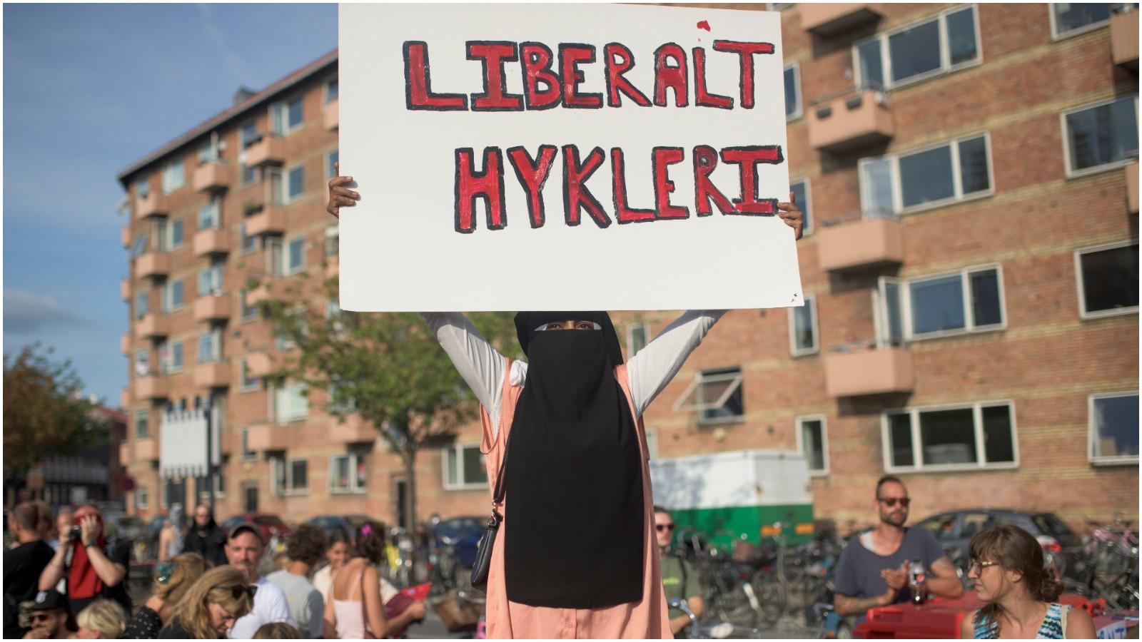 Rune Christiansen, Peter Lauritsen og Sofie Carsten Nielsen: Det danske frisind er under afvikling