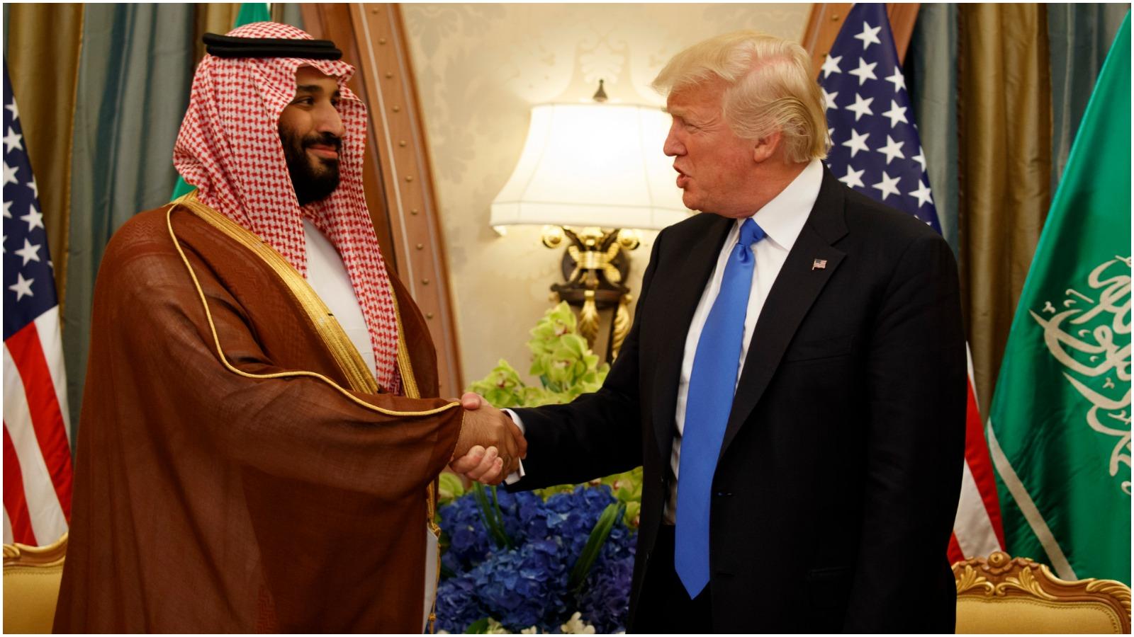 Mellemøstekspert Thomas Lippman om Saudi-Arabien: Det er nemt at se, hvorfor Prins Mohammad og Trump er gode venner: Begge har en stil, hvor de skyder først og tænker bagefter