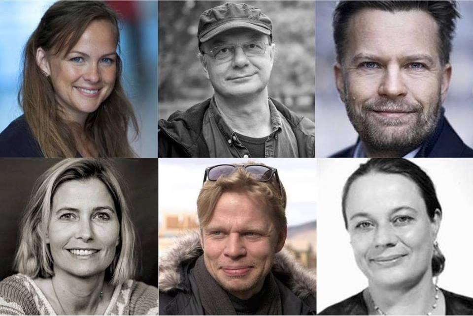 Danmarks nye Foredragsfestival: Premiere i Aarhus 24-25/11