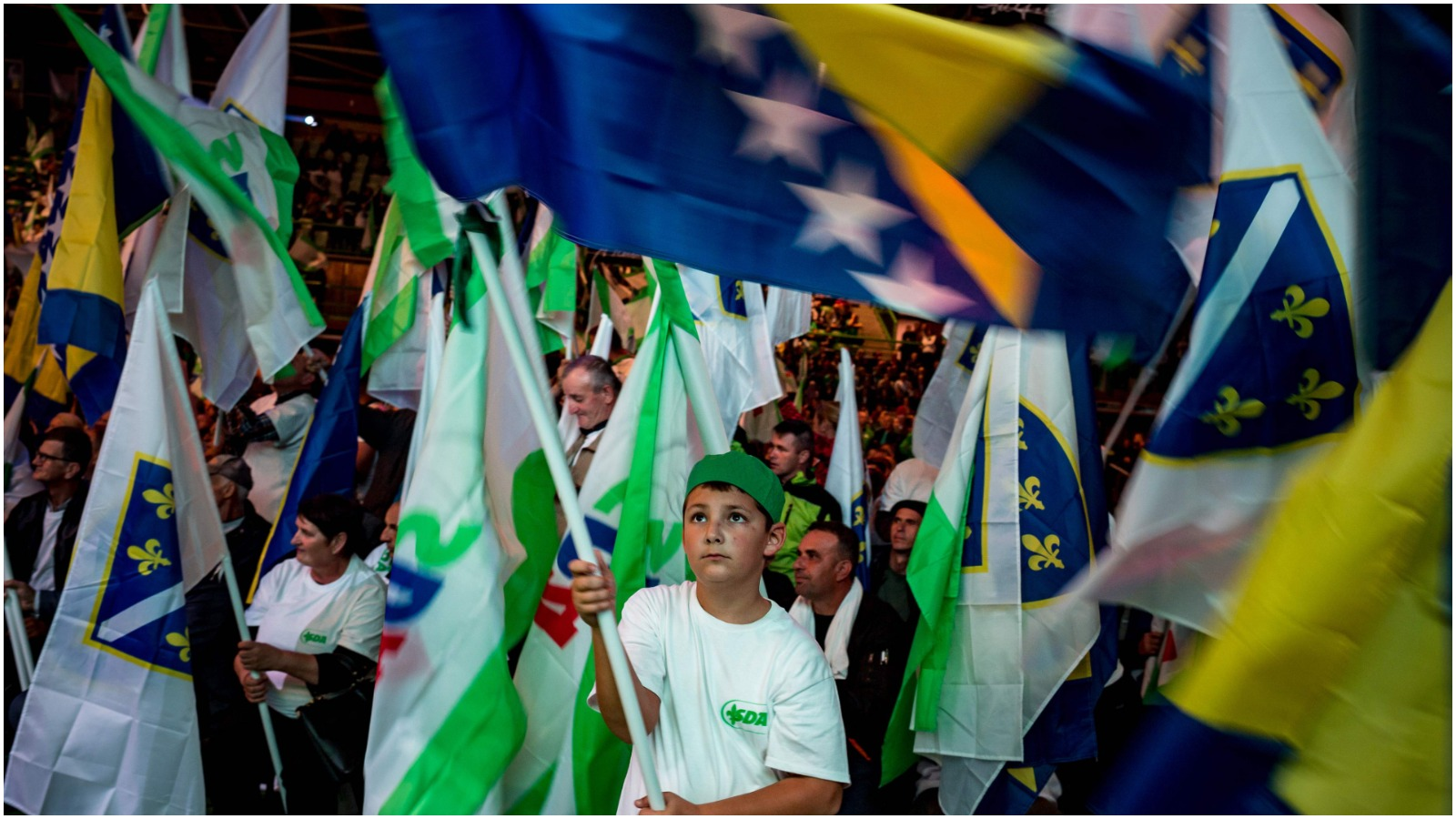 Anne Kirstine Rønn efter valget i Bosnien-Herzegovina: Etnisk splittelse gennemsyrer stadig det lille lands politik