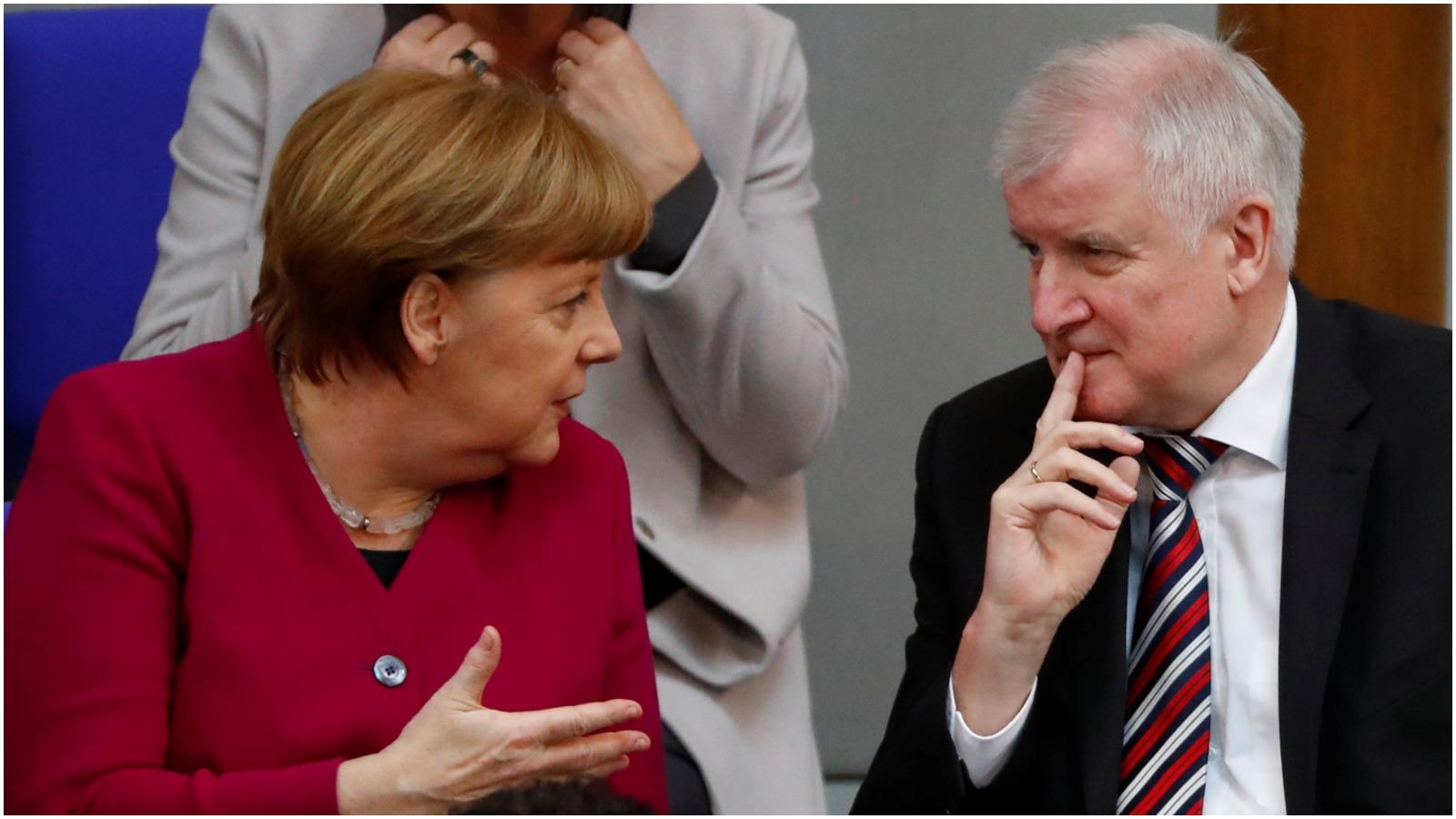 Philipp Ostrowicz efter valget i Bayern: CSU's smertende tilbagegang kan være begyndelsen på enden for Merkel