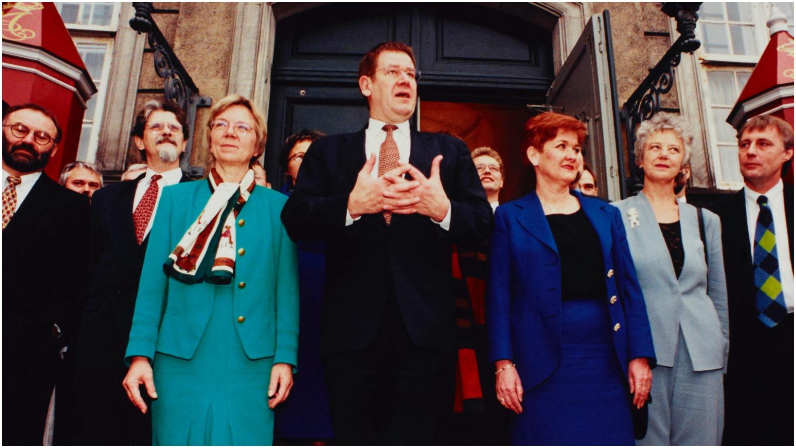 Jan Hoby: Socialdemokratiet blev nyliberalt længe før Thorning og Corydon