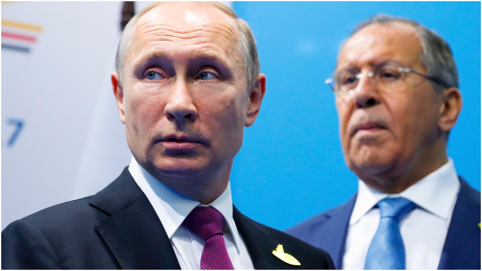 Christiern S. Rasmussen: Her er, hvordan Rusland militariserer information og vender skytsene mod os