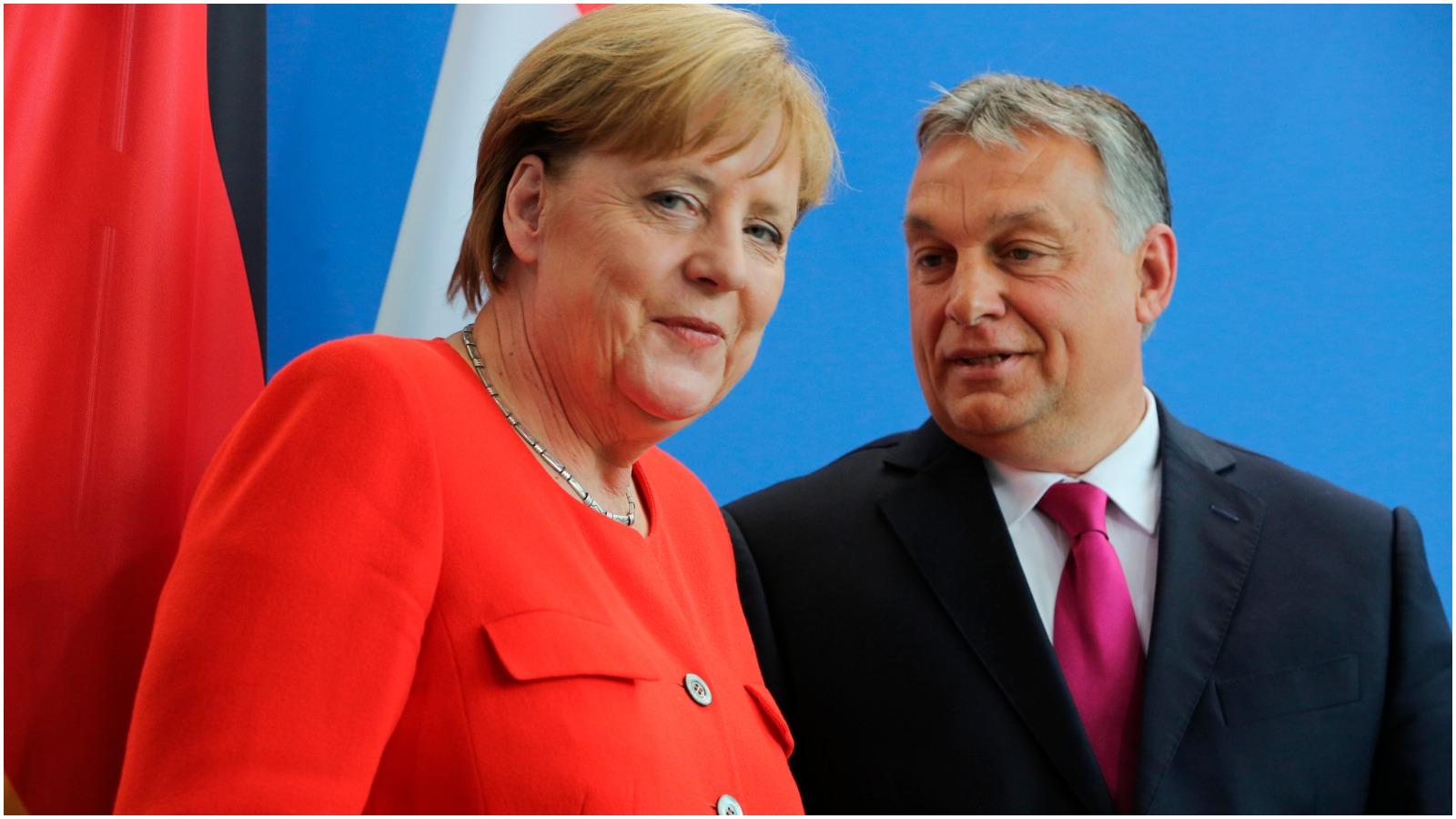 Ota Tiefenböck i RÆSON35: Nu udfordrer Østeuropa for alvor den vesteuropæiske liberalisme. Og mange vesteuropæere er helt enige i kritikken
