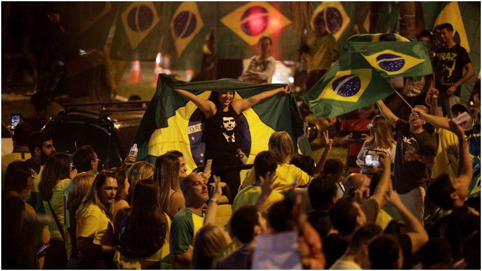 Niels Westy efter det brasilianske valg: Brasilien drejer til højre