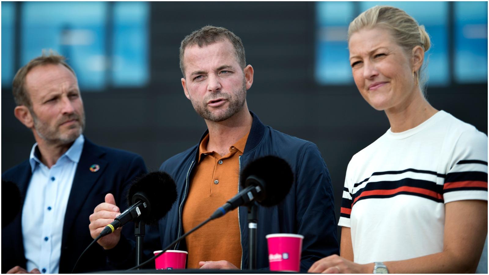 Niels Jespersen: De Radikale har erkendt, at de ikke kommer i regering. Nu isolerer de sig selv for at optimere stemmetallet